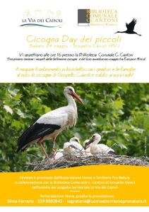 cicogna day
