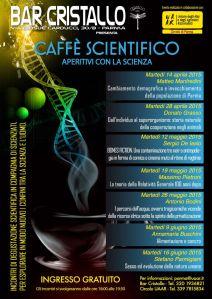 caffè scientifico