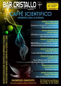 caffè scientifico