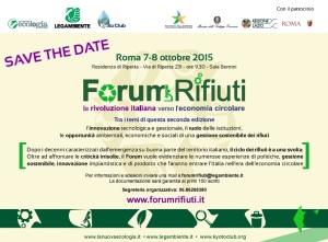 forum rifiuti