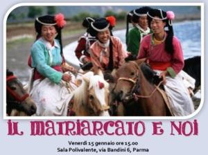 matriarcato 2
