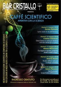aperitivo scientifico