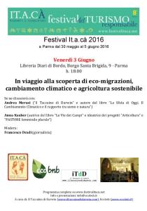 La Sfida di Oggi - Parma