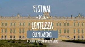 festival lentezza