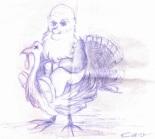 Sostieni il Taccuino di Darwin