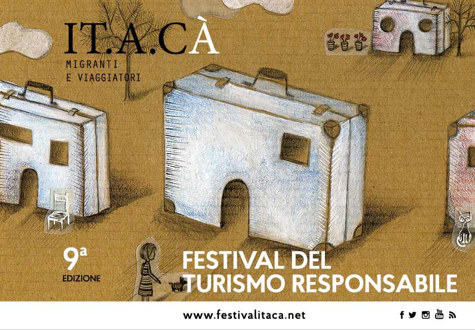 Resoconto del Festival del Turismo Responsabile IT.A.CA' Parma