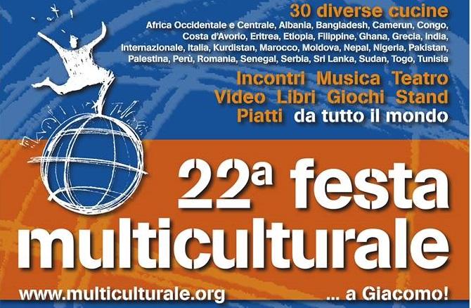 XXII Festa Multiculturale a Collecchio (PR)