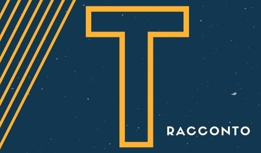 (T) Racconto…un nuovo progetto