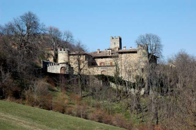 Domenica 25 novembre escursione sui Sentieri Partigiani a Madonna della Fosa (Specchio – PR)