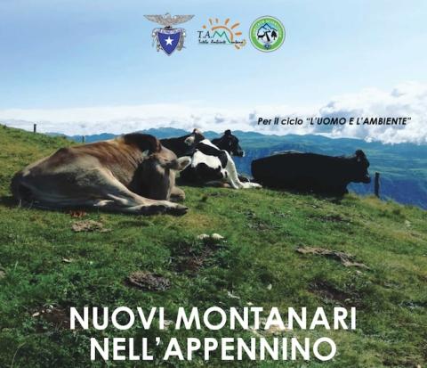 CAI Parma: Uomo e Ambiente. Nuovi montanari d'Appennino con Maria Molinari