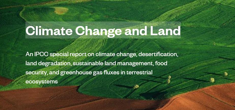 Centro Euro-Mediterraneo sui Cambiamenti Climatici: i punti essenziali del Rapporto IPCC appena pubblicato