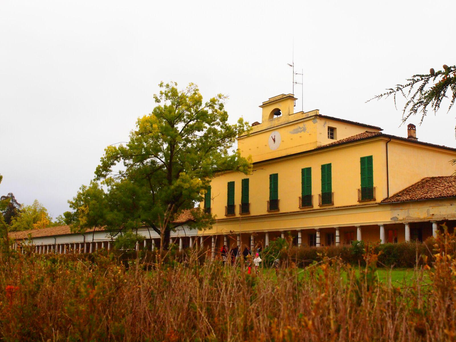 """Festival del Turismo Responsabile IT.A.CÀ Parma. 6 ottobre: """"Gusti e Sapori dei Boschi di Carrega tra natura e cultura"""""""