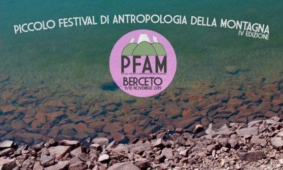 9 e 10 novembre: a Berceto (PR) torna il Piccolo Festival di Antropologia della Montagna (PFAM)
