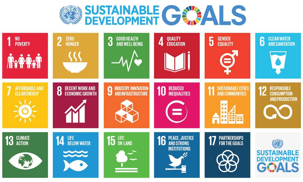 Agenda 2030 per lo sviluppo sostenibile. Un piano d'azione tra storia e utopia