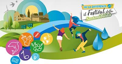 Dal 10 luglio al 19 settembre a Roma torna Fai la Differenza, c'è… Il Festival della Sostenibilità